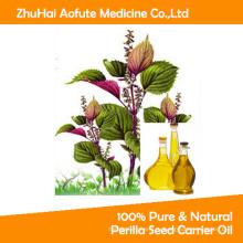 100% чистое и натуральное масло для семян Perilla