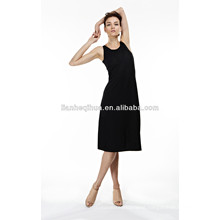 2014 hot sell ladies seamless dress