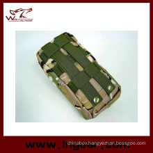 Military Airsoft Molle Medical Bag Easy Carring Tactical First Aid Pouch Tan Black Green Digital Woodland