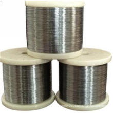 Various types of wire
