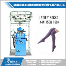 La máquina de calcetines profesional para calcetines de mujer
