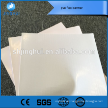 Digital printing media Outdoor PVC flex Banner, Mesh Banner, Vinyl Banner