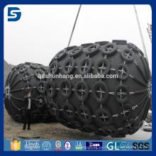 barco de pesca inflable de alta calidad Yokohama guardabarros neumático de goma parachoques marino del barco