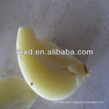 chinese salted peeled garlic