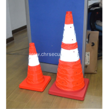 Traffic cones with ex-factory price