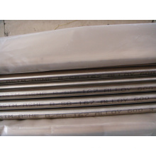 N06600/Inconel600 Stainless Seamless Steel Pipe