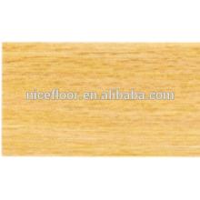OAK revestimento de madeira de várias camadas de engenharia