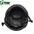 Mich NIJ IIIA Ballistic Tactical Helm Kugelsicherer Advanced Combat Helm für das Militär