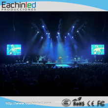 P5 LED Back Stage Videowand Konzert Bildschirme