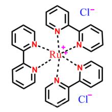 Tris(2,2'-bipyridine)ruthenium dichloride CAS 14323-06-9