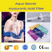 Dermal Filler Hyaluronic Acid Injection