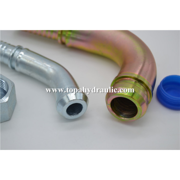 hydraulic connectors john deere hose cylinder fittings
