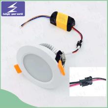 High Brightnes Ture White LED Einbauleuchte
