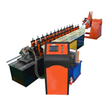 Fashionable patterns c channel ceiling roll making forming machine machinery working line
