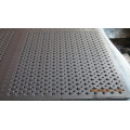 Decorative Perforated Metal Panel