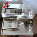 solid-ink automatic date coding printing machine MY380/ Electric Hot Ink Roller Coding Machine