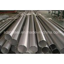 Nahtloses Stahlrohr für die Flüssigkeitsübertragung