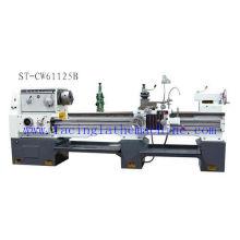 Conventional Horizontal Semi Automatic Lathe Machine Rubber Machinery