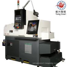L'aluminium moulage mécanique sous pression faisant la machine verticale de tour de commande numérique par ordinateur BS205