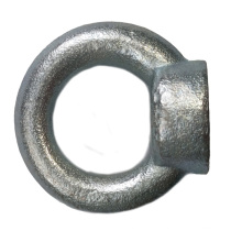 Eye coupling nut