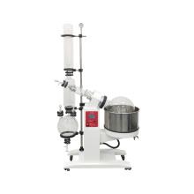 New 20L Chemical Equipment Vacuum Rotary Evaporator Cheap Price