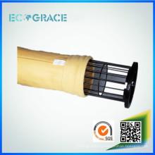 Paño de filtro del colector de polvo P84 de la alta calidad