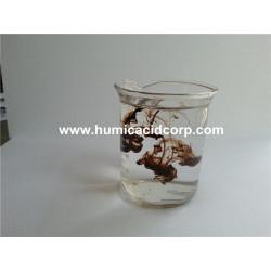 Zinc fulvate fulvic acid chelate with Zinc