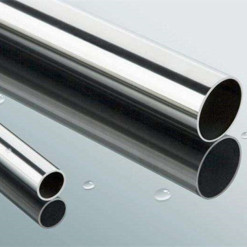 ASTM A268 TP405 TP410 Stainless Steel Tube