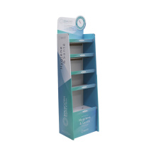 APEX Pop Cardboard Display Stand Big