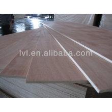 bulk shipment plywood