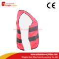 High Visibility Safety Vest For Kids