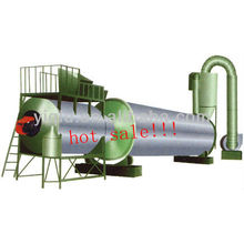 HZG mine/metal powders Rotary Drum Dryer/drying machine