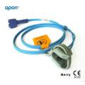 Nellcor Neonate / Infant Wrap SpO2 Sensor / Probe Ce Approved