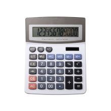 12 Digits Office Desk Electronics Calculator