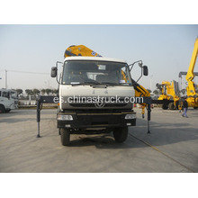 Dongfeng Lorry Crane 16T
