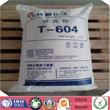 Tonchips Hochwertige Mattierungsmittel Sio2 White Powder