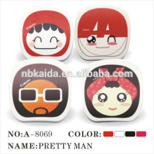 A-8069 Pretty Man with Mum Contact Lens Mate Box