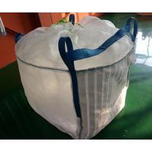 Sacs de PP pour l'emballage des légumes pomatoes choux oignons 60 * 60 * 80/90 * 90 * 110 cm, 500-600 kg de graines d'emballage en vrac sac