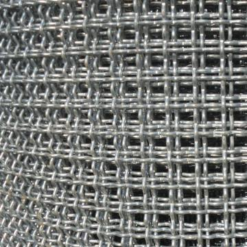 Crimped Wire Mesh  for Mine