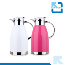 High Quality Polychrome Stainless Steel Thermos Water Jug Stainless Kettle