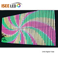 Luz de tubo de LED RGB Slim DMX Digital