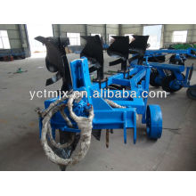 1LF530 hidráulico reversible surco arado para la venta