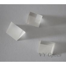 Prisma óptico de vidro direito Sf11 para luz laser