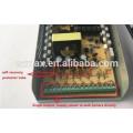 Fuente de alimentación de conmutación de alta confiabilidad para luz de tira LED, fuente de alimentación cctv