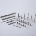Custom Shaft Parts Mechanical Transmission Parts ISO9001