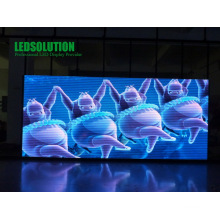 Afficheur LED de location P6 (LS-I-P6-R)