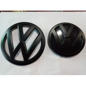 Chrome Car Badges Auto Emblemen