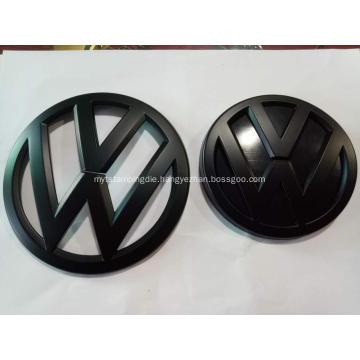 Chrome Car Badges Auto Emblems