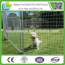 China-Lieferant-heißer Verkaufs-preiswerter im Freienketten-Verbindungs-Hund-Zwinger