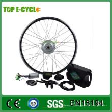 Jogo bonde 250W da conversão da bicicleta da roda do motor 36V traseiro